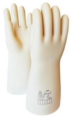 Electro Latex GP-4 handschoen - 10