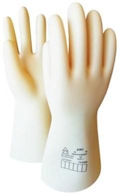 Electro Latex GP-2 handschoen - 8