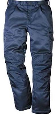 Fristads Kansas 267 PP broek - marineblauw - c48