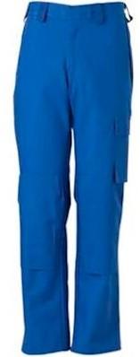 HAVEP 8467 broek - korenblauw - 54