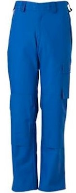 HAVEP 8467 broek - korenblauw - 56