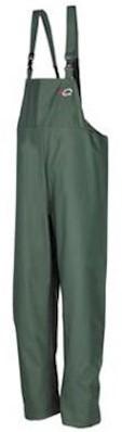 Sioen 4600 Louisiana Amerikaanse overall - groen - 4xl