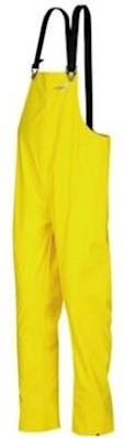 Sioen 6620 Bandung Amerikaanse overall - geel - xxl