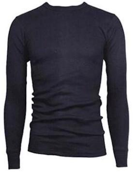 Viloft Thermal T-shirt lange mouw - xl
