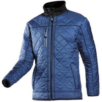 Sioen 625Z Germo jas - marineblauw/zwart - l