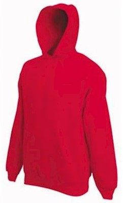 Fruit of the Loom 622080 Classic hooded sweater - s