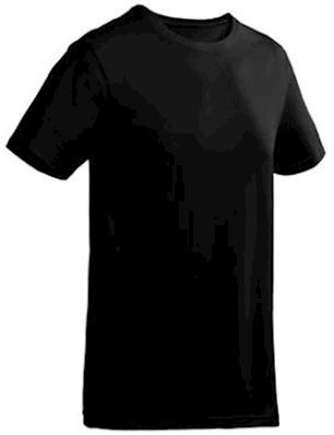 Santino Jive T-shirt - zwart - xxl