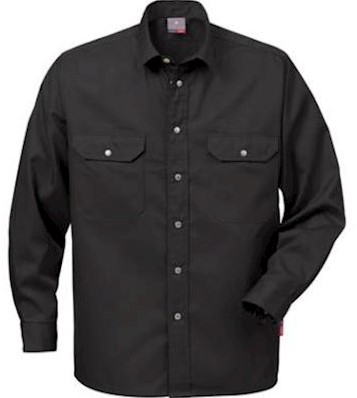 Fristads Kansas 720 BKS overhemd - s