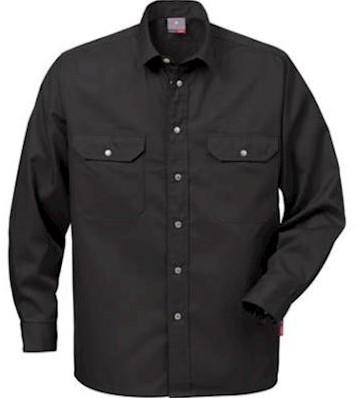 Fristads Kansas 720 BKS overhemd - xl