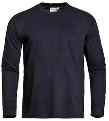 Santino James T-shirt - marineblauw - 3xl