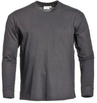 Santino James T-shirt - donkergrijs - 3xl