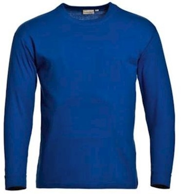 Santino James T-shirt - korenblauw - 4xl