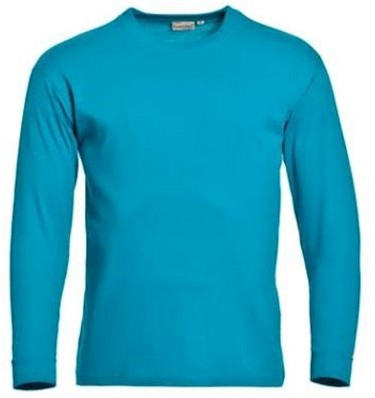Santino James T-shirt - aqua - xl
