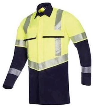 Sioen 068VA Colne overhemd - s