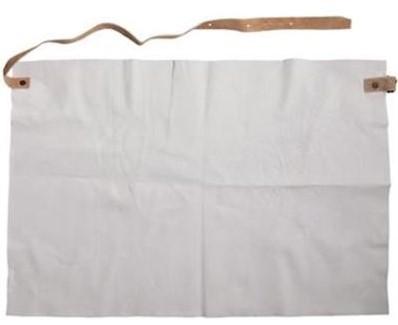 Buikschort nerfleder 60 x 40 cm