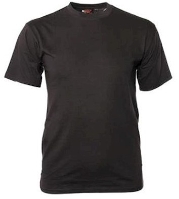 M-Wear 6110 T-shirt - zwart - s