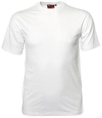 M-Wear 6110 T-shirt - wit - xxl