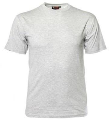 M-Wear 6110 T-shirt - grijs - m