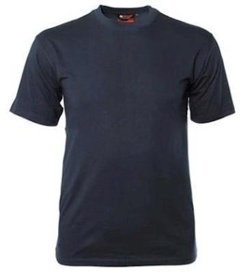 M-Wear 6110 T-shirt - marineblauw - l