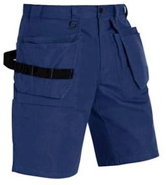 Blåkläder 1534 1860 korte broek