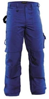 Blåkläder 1570 1860 broek - korenblauw - c54