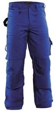 Blåkläder 1570 1860 broek - korenblauw - c60