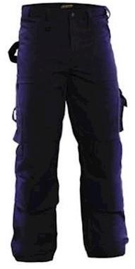 Blåkläder 1570 1860 broek - marineblauw - c56