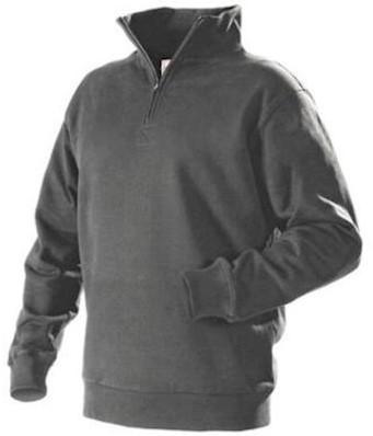 Blåkläder 3365 sweater - grijs - xs