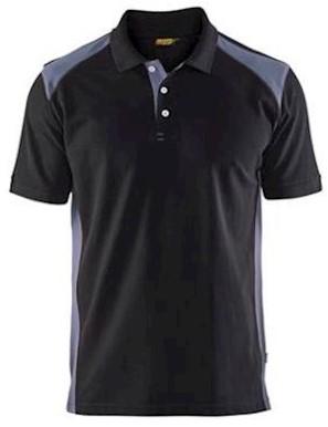Blåkläder 3324 Poloshirt - s