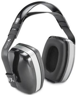 Howard Leight Viking V3 gehoorkap met hoofdband
