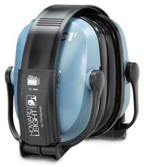 Howard Leight Clarity C1F gehoorkap opvouwbaar