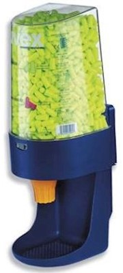 uvex one 2 click 2112-000 dispenser