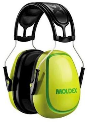 Moldex M4 611001 gehoorkap met hoofdband