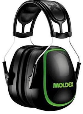 Moldex M6 613001 gehoorkap met hoofdband