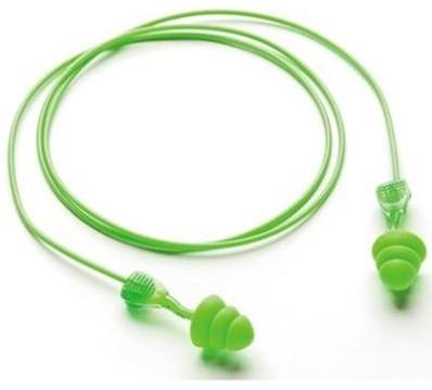 Moldex Twisters Trio 645101 oordop met koordje