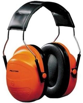 3M Peltor H31A 300 gehoorkap met hoofdband