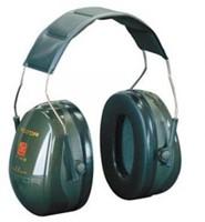 Passieve gehoorkappen