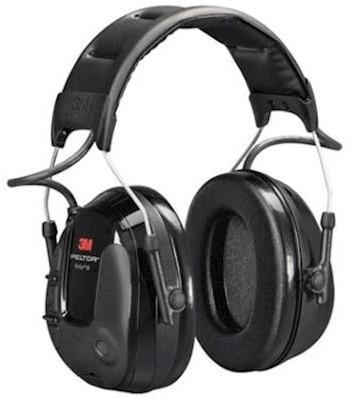 3M Peltor Protac III Slim gehoorkap met hoofdband