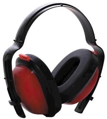 M-Safe Basic gehoorkap met hoofdband