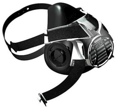 MSA Advantage 420 halfgelaatsmasker