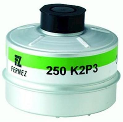 Honeywell combinatiefilter K2-P3
