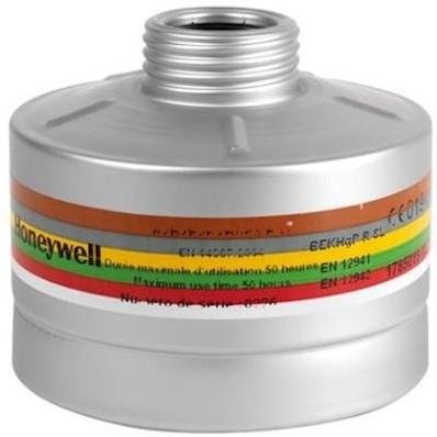 Honeywell combinatiefilter A2B2E2K2Hg-P3