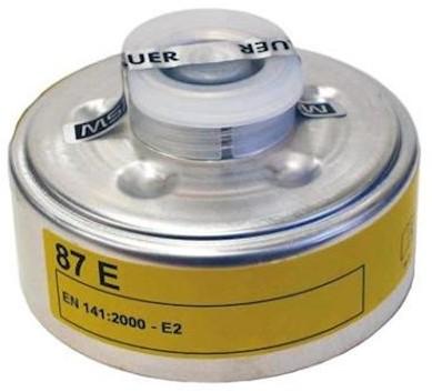 MSA 90 gas- en dampfilter E2