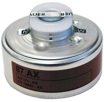 MSA 90 gas- en dampfilter AXA2