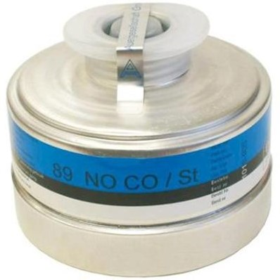 MSA 93 combinatiefilter NOCO-P3 R D