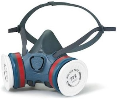 Moldex 700201 halfgelaatsmasker