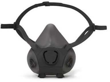 Moldex 700401 Siliconen halfgelaatsmasker