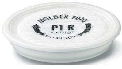 Moldex 901001 stoffilter P1 R