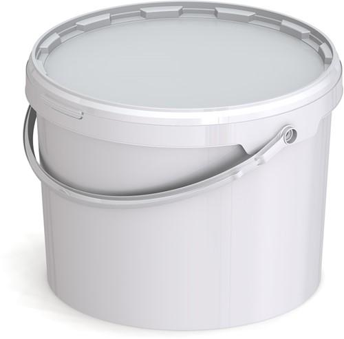 3M witte opbergemmer t.b.v. volgelaatsmasker