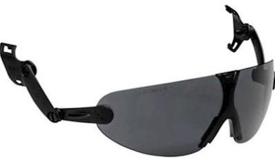 3M Peltor V9G geïntegreerde veiligheidsbril